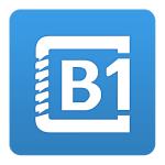 B1 Archiver zip rar unzip 1.0.0044 Apk Pro Unlocked