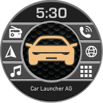 Car Launcher AG 1.4.3 APK Unlocked