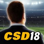 Club Soccer Director 2018 Mod Apk 1.1.3