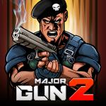Major GUN : War on terror 3.9.8 Mod apk