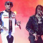 21 Savage, Offset & Metro Boomin – Rap Saved Me Ft Quavo