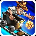 Rail Rush 1.9.14 Mod Apk