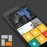 SquareHome 2 – Launcher 1.4.15 Apk Premium Unlocked