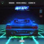 Migos – Motor Sport Ft Nicki Minaj & Cardi B