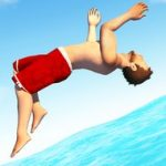 Flip Diving 2.8.8 Mod Apk