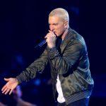 Eminem – Walk On Water Ft Beyonce