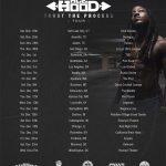 Ace Hood – 3 Bless