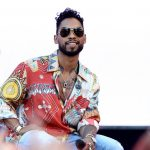 Miguel – Come Through And Chill Ft J. Cole & Salaam Remi