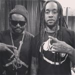 T-Pain – 2 Fine Ft Ty Dolla Sign