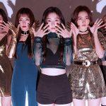 Red Velvet – Peek A Boo