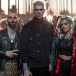 Machine Gun Kelly, X Ambassadors, & Bebe Rexha – Home