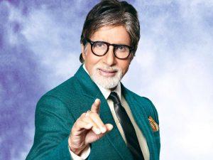 Amitabh Bachchan Haircut