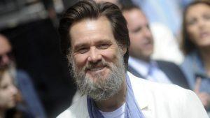 Jim Carrey Haircut