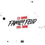 Lil Wayne – Family Feud Ft Drake