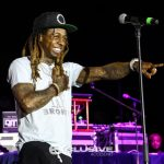 Lil Wayne – Blackin Out Ft Euro