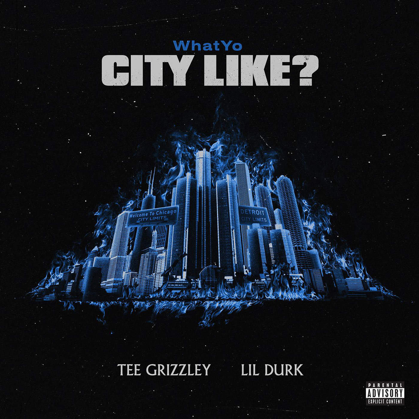 "Tee Grizzley X Lil` Durk– ""What Yo City Like"""