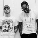 Eminem – Chloraseptic Remix Ft 2 Chainz & PHresher