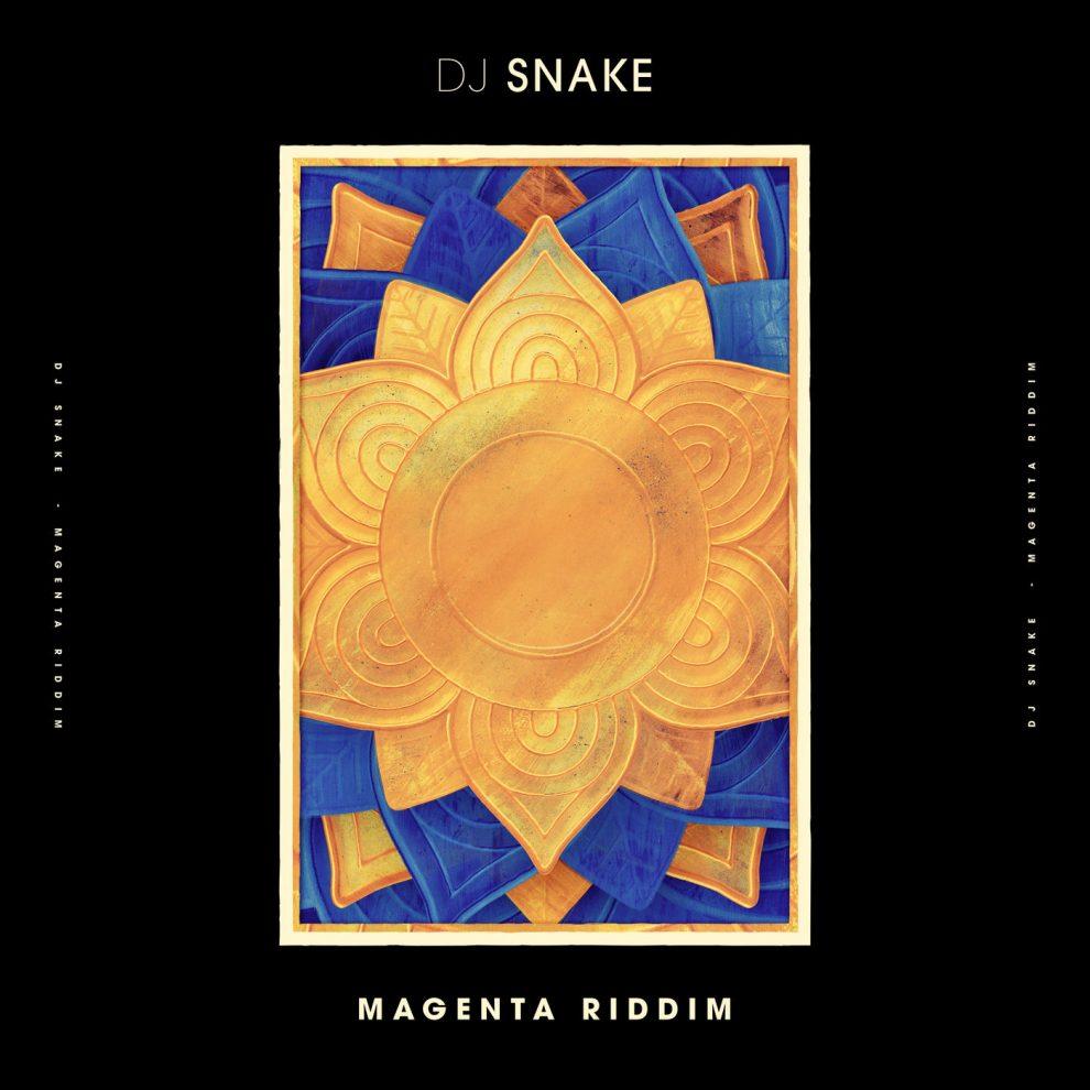 "DJ Snake – ""Magenta Riddim"""