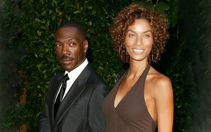 Eddie Murphy & Nicole Mitchell 6 expensive weddings in hip hop that ended in divorce! 6 Expensive Weddings in Hip Hop that Ended in Divorce! Eddie Murphy Nicole Mitchell