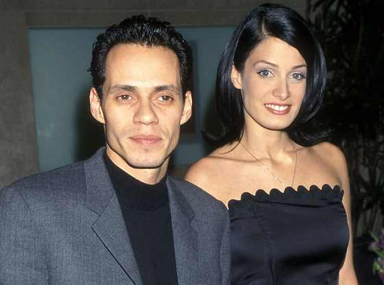 Marc Anthony & Dayanara Torres 6 expensive weddings in hip hop that ended in divorce! 6 Expensive Weddings in Hip Hop that Ended in Divorce! Marc Anthony Dayanara Torres
