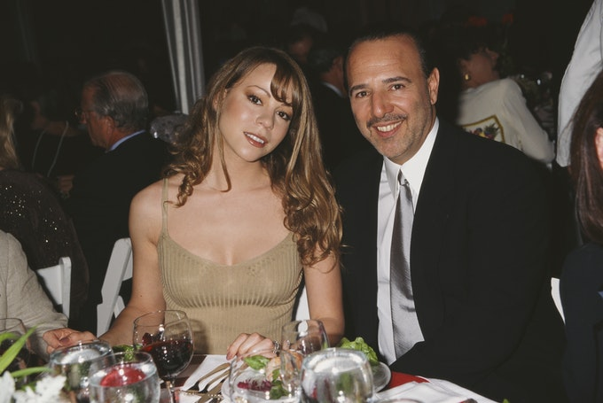 Mariah Carey & Tommy Mottola 6 expensive weddings in hip hop that ended in divorce! 6 Expensive Weddings in Hip Hop that Ended in Divorce! Mariah Carey Tommy Mottola