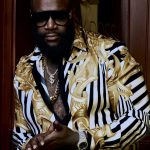 Best 03 quotes from Rick Ross Towards A Better Life