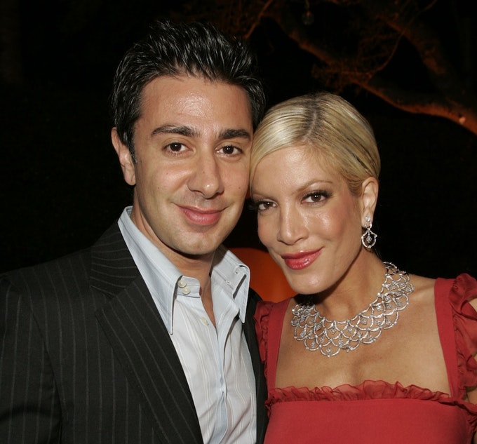 6 expensive weddings in hip hop that ended in divorce! 6 Expensive Weddings in Hip Hop that Ended in Divorce! Tori Spelling Charlie Shanian