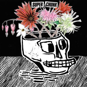 What a Time to Be Alive Superchunk