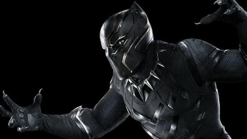 Short Review: 'Black Panther: The Album'