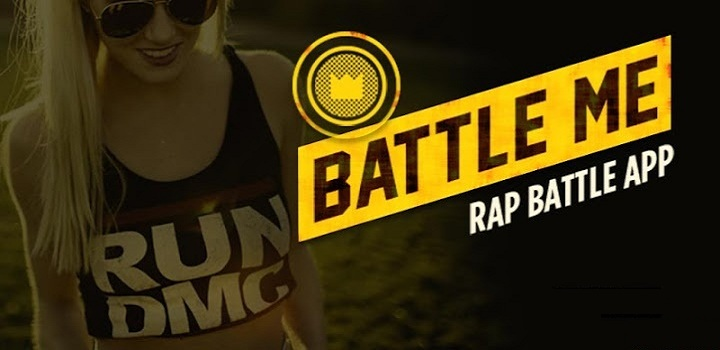 Battle Me – The Ultimate Rapping App for Serious Rappers