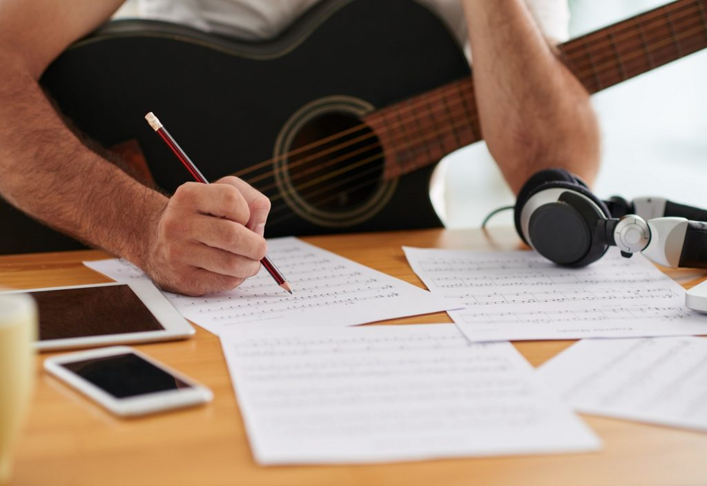 Improve Your Lyricism with These Handy Techniques