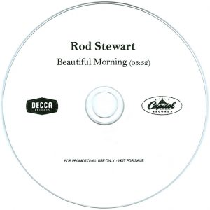 Beautiful Morning – Rod Stewart