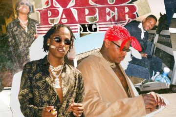 Rich The Kid – Mo Paper Ft YG