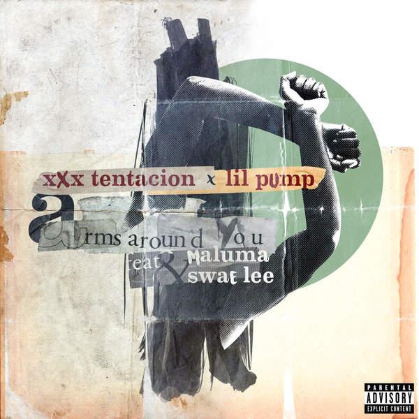 XXXTENTACION & Lil Pump - Arms Around You Ft Maluma & Swae Lee